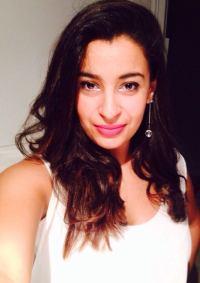 Emna Kachai, Tunisia