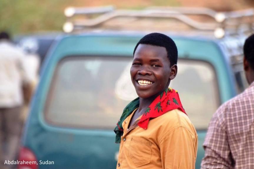 Abdalraheem Saad, Sudan – photo essay–
