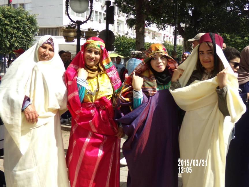 Ghada Mardani, Tunisia – photo essay–