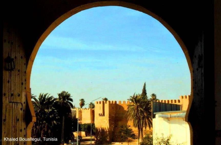 Khaled Bouallegui, Tunisia – photo essay–