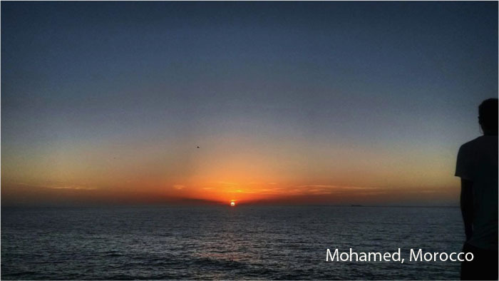 Mohammed Zraibi, Morocco – photo essay–
