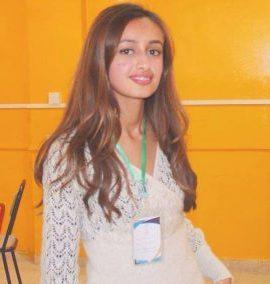Raped childhood, broken future by Yasmine Kassar,Tunisia