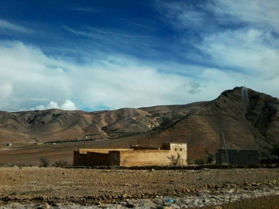 Photos of South East Morocco by Oumaima Fathi – photo essay–