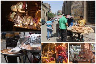 The Streets of Cairo by Yasmine Bougueche, Algeria – photo essay–