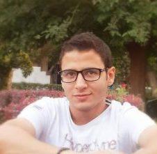 War changed my life by Motasem Arisheh,Syria