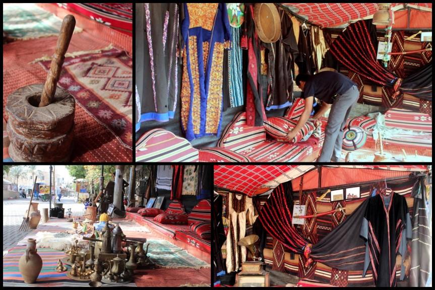 Bedouin Tent in Jericho by Nedall Al-ftafta, Palestine – photo essay–
