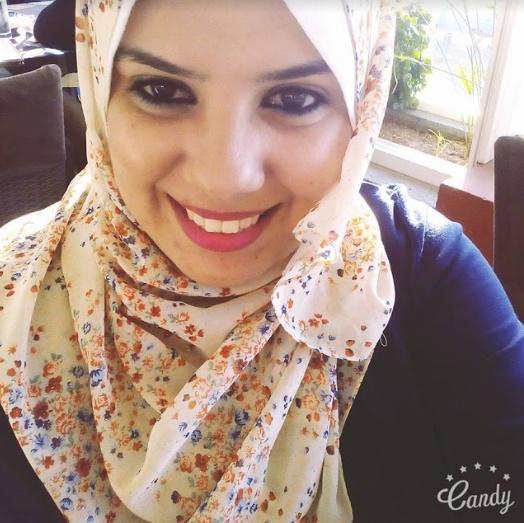 Second class citizen by Haneen Attallah, Gaza,Palestine
