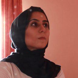 Rana Bushreida, Unchosen Path,Libya