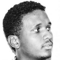 Dashiki by Khalid Siraj Aldeen,Sudan