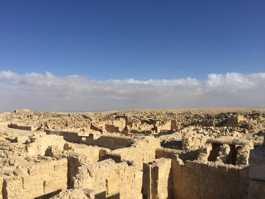 Nabatean Civilization by Ashraf, Palestine – photo essay–