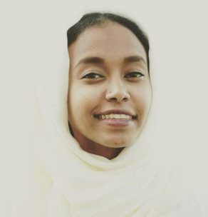 About Borders and Prejudice, by Marwa fromSudan