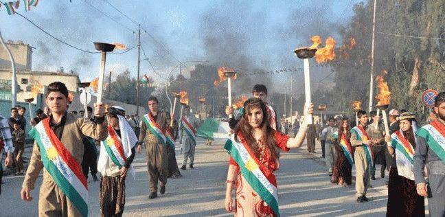 Nawroz Celebration By Akar, Kurdistan-Iraq – Photo Essay–