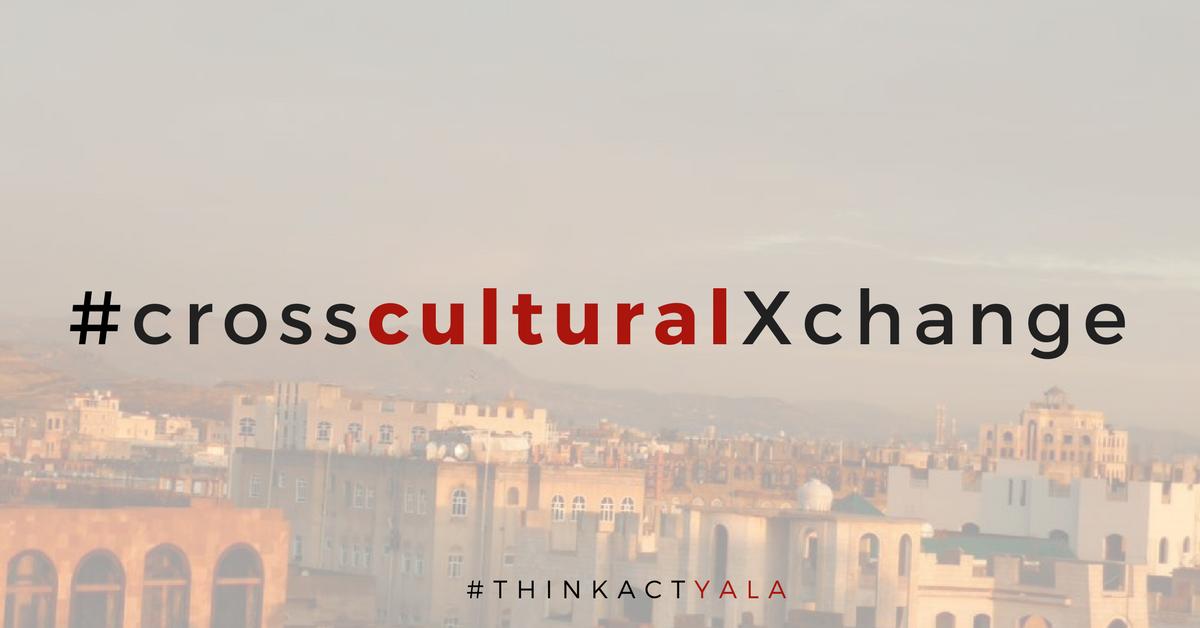 #crossculturalXchange4