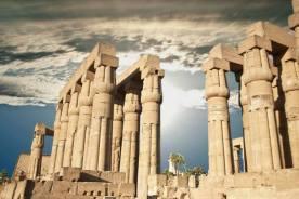 Luxor - karnak museumn 2