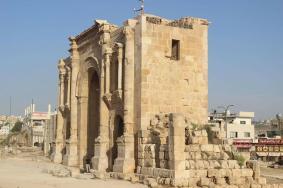 Abd Al Rahman Al Hariri, Syria-Jordan.3