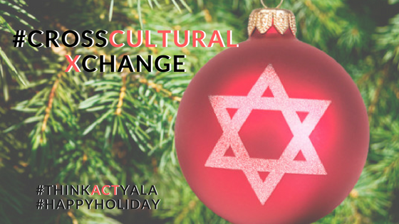 My First Christmas by Tamar Schechtman, Israel