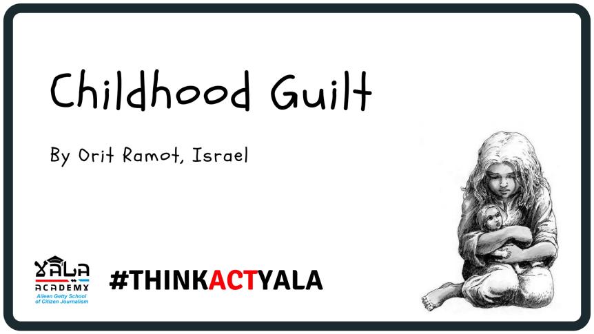 Childhood Guilt