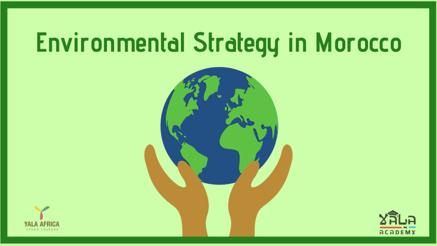 Towards a new environmental strategy: Morocco's National plan to increase the use of eco-cars by2021