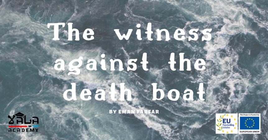 The Witness against the Death Boat