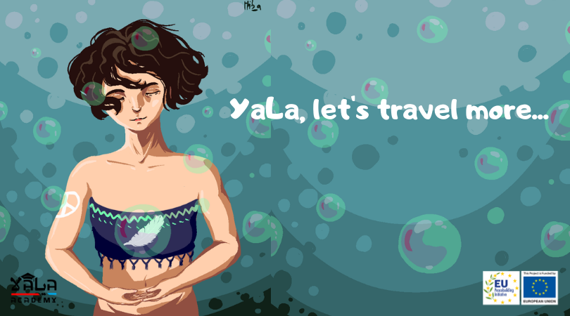YaLa, let's travel more!