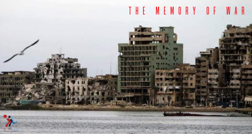 THE MEMORY OF WAR