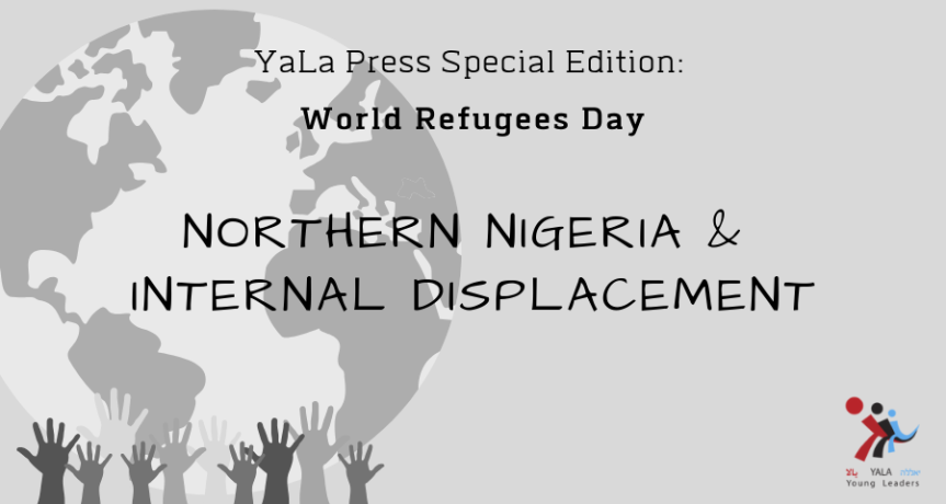 Northern Nigeria & Internal Displacement